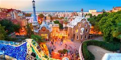 Paris Beauvais - Barcelona El Prat (with return) from 32.98€