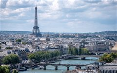 Barcelona-El Prat - Paris Beauvais (with return) from 47.98€