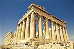 London Luton - Athens from 28.99£