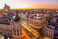 Brussel-Zaventem - Madrid from 17.99€
