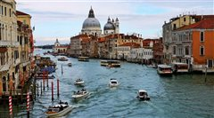 London Southend - Venice Treviso (with return) from 18.71£