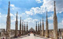 Bordeaux - Milan-Bergame from 13,99€