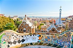 London Southend - Barcelona Reus (with return) from £41.98