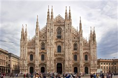 Eindhoven - Milan Bergamo (with return) from 43.44€