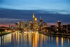 Sofia - Frankfurt (with return) from 52.51€