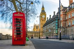 Bremen - London Stansted (with return) from 43.45€