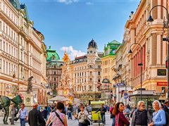 Bucuresti - Vienna (with return) from 39.98€
