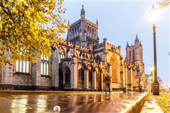 Dublin - Bristol from 14.98€