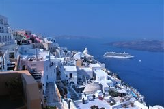 Vienna - Santorini (with return) from 59.98€