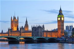 Eindhoven - London Stansted from 7.99€