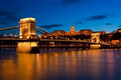 Dortmund - Budapest (with return) from 59.98€