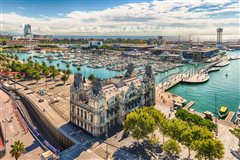 Eindhoven - Barcelona Girona from 14.98€