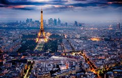 London to Paris from 24,99£
