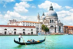 Eindhoven - Venice Treviso (with return) from 25.98€