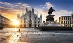 Dusseldorf Int. - Milan Bergamo from 9.98€