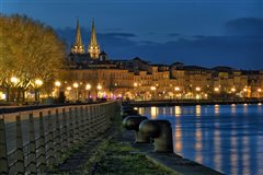 Milano Malpensa - Bordeaux from 18,68€