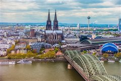 Malta - Cologne (with return) from 24.98€