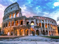 Frankfurt Hahn - Rome Ciampino (with return) from 19.98€
