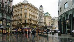 Milan Bergamo - Vienna (with return) from 30.6€