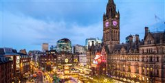 Eindhoven - Manchester from 20.80€