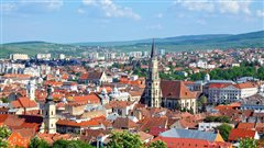 Berlin to Cluj-Napoca(with return) from 29.98€