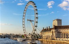 Eindhoven - London Stansted from 12.99€