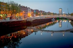 Luxembourg - Dublin from 14.99€