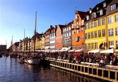 London - Copenhagen (with return) from 24€