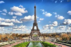Madrid - Paris Beauvais from 14.99€