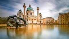 Bucharest - Vienna from 9.99€