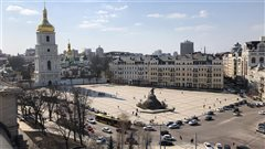 Vienna - Kyiv -Zhulyany (with return) from 64.98€