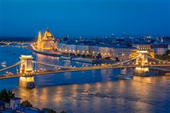 Milan Bergamo - Budapest (with return) from 30.98€