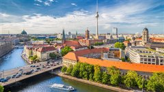 Bruxelles-Zaventem - Berlin-Schonefeld (with return) from 33.98€