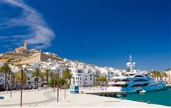 London Stansted - Ibiza from £26.76