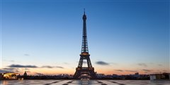 Milan - Paris (with return) from 39€