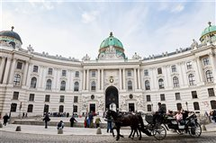 Eindhoven - Vienna (with return) from 15.98€
