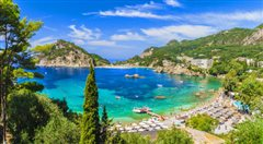 Dortmund - Corfu (with return) from 54.98€