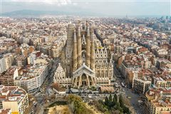 Eindhoven - Barcelona Girona (with return) from 23.98€