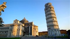Eindhoven - Pisa (with return) from 27.98€
