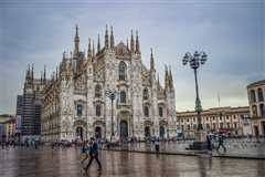 Dusseldorf Int. - Milan Bergamo from 9.99€