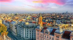 Madrid - Vienna from 7.99€