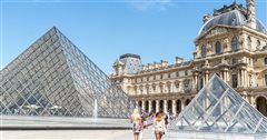 Rome (Ciampino) - Paris (Beauvais) from 26.02€