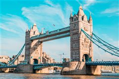 Eindhoven - London Stansted (with return) from 19.98€